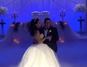 Anwar & Tina's Wedding, Metropol Banquet (Glendale, CA)
