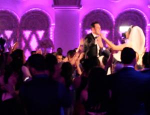 Ziad & Tamara's Wedding 04/10/2016