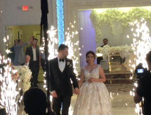 Mohamad & Sara's Wedding 08/13/16
