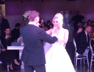 Ramzi & Sarah's Wedding, April 15, 2017