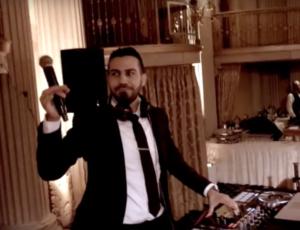 Wedding 7/1/17 Jamal Kassab & DJ Nara